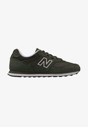 ML393LR1 - Sneaker low - green