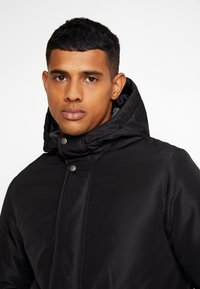 Jack & Jones - JORCLAN - Parka - black - 3