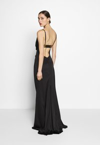 LEXI - BILLIE DRESS - Occasion wear - black - 2