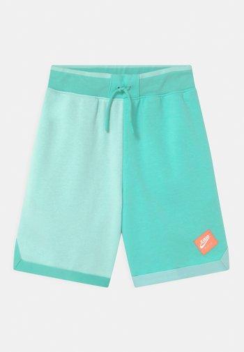 JUMPMAN UNISEX - Sports shorts - tropical twist