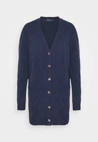 boathouse navy heather
