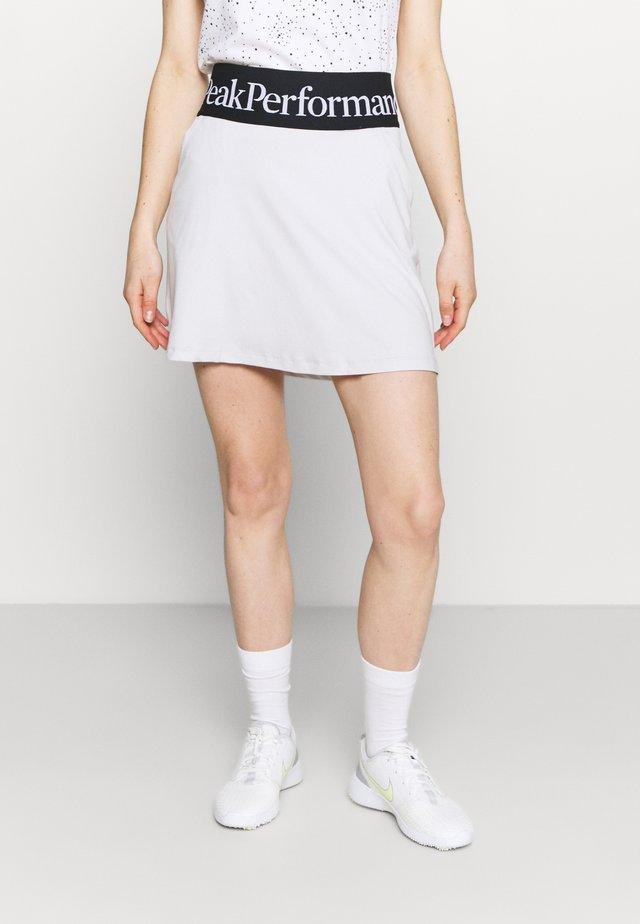 TURF SKIRT - Sportovní sukně - antarctica