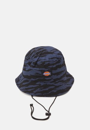 QUAMBA BUCKET UNISEX - Hat - navy blue