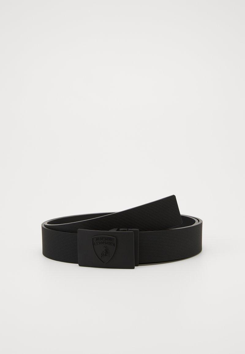 Lamborghini - Ceinture - black
