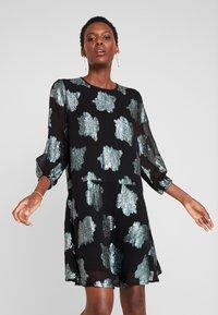 InWear - DRESS - Cocktailkjoler / festkjoler - multi color - 0