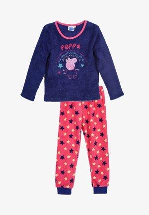 Pyjama set - multi-coloured