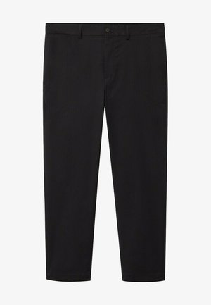 COOL - Trousers - schwarz