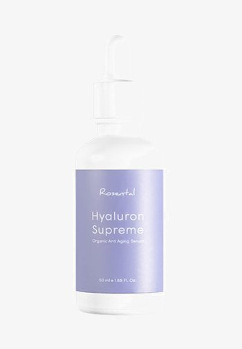 HYALURON SUPREME SERUM