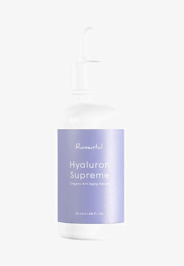 HYALURON SUPREME SERUM - Serum - -