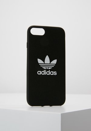 ADICOLOR MOULDED CASE IPHONE - Mobiltasker - core black/white