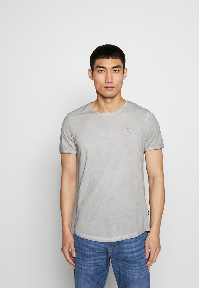 CLARK - T-shirts basic - grey