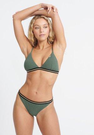 Bikini top - capulet olive