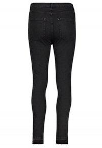 Monari - Jeans Skinny Fit - black - 1