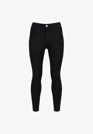 Jeans Skinny Fit - blackdenim