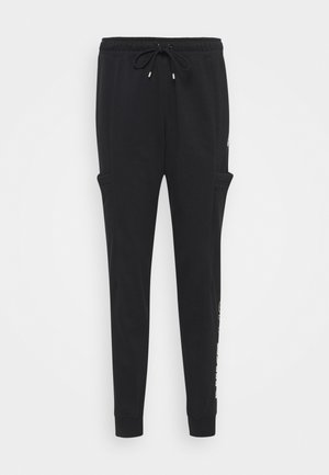 AIR PANT - Spodnie treningowe - black