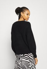 New Look - Pullover - black - 2