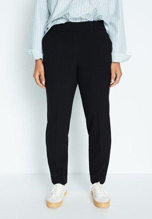 XIPY7 - Pantalon classique - schwarz