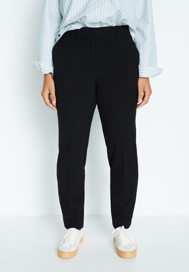 XIPY7 - Pantaloni - schwarz