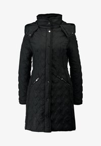 Desigual - PADDED LEICESTER - Cappotto invernale - black - 11