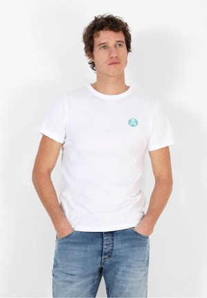 SOLD OUT TEE - Print T-shirt - white