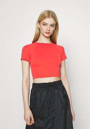 EMBER - Print T-shirt - hibiscus