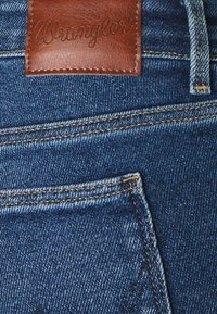 Wrangler - Jeans Skinny Fit - airblue - 2