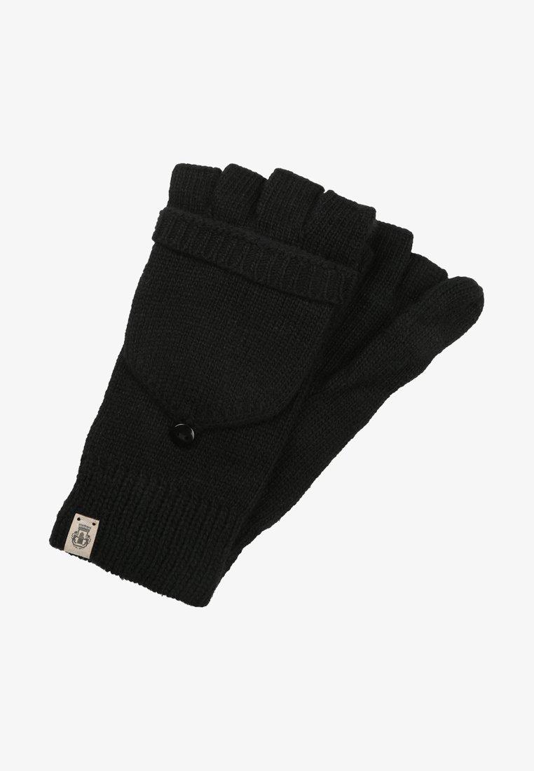 Roeckl - Fingerless gloves - black