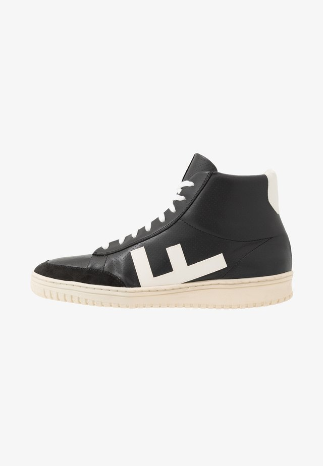 OLD 80'S - Sneakers alte - black/ivory