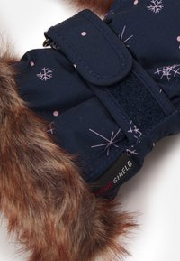Ziener - LIM GIRLS GLOVE JUNIOR - Rukavice - snowcrystal - 2