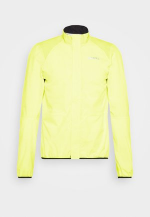 ADOPT RAIN JACKET - Waterproof jacket - flumino