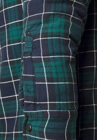 Replay - Light jacket - dark blue/dark green - 3
