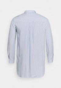 MY TRUE ME TOM TAILOR - Button-down blouse - off white - 1
