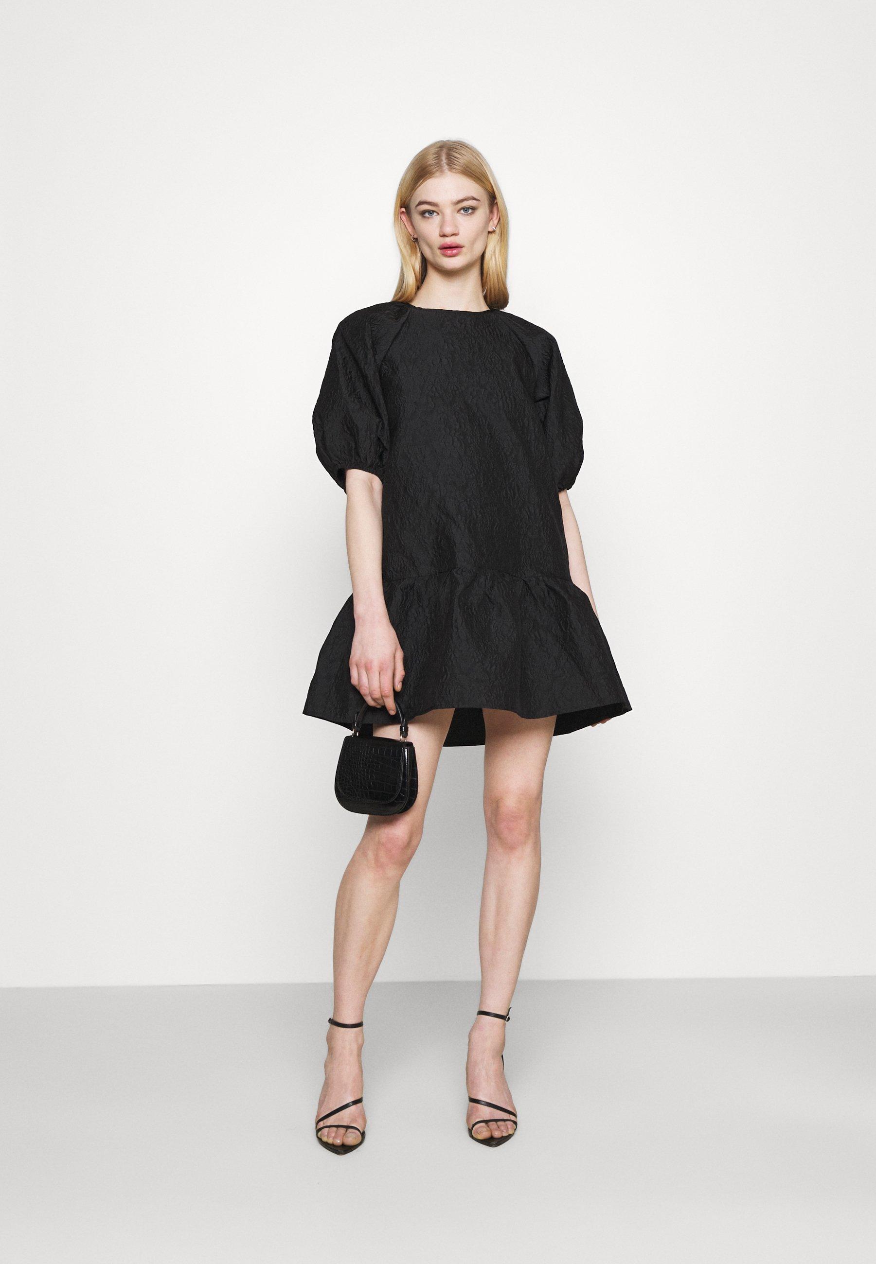 Damen CROCUS DRESS - Cocktailkleid/festliches Kleid