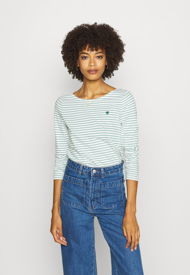 T-shirt à manches longues - multi/soft white