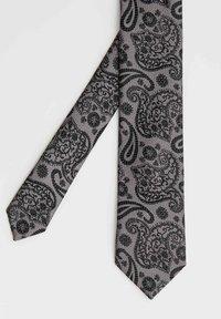 DeFacto - Cravatta - grey - 3