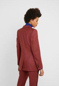 LK Bennett - INGRID - Blazer - orange/pink - 2