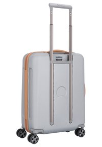 Delsey - TURENNE - Wheeled suitcase - silver - 1