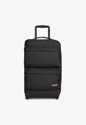 DOUBLE TRANVERZ   - Wheeled suitcase - black