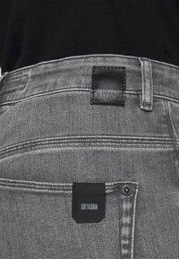 DRYKORN - WET - Jeans Skinny Fit - grau - 5