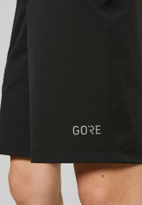 Gore Wear - Sportovní kraťasy - black - 3
