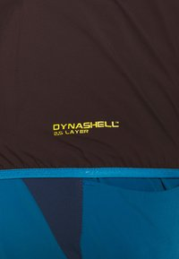 Dynafit - ALPINE - Hardshell jacket - fluo yellow - 6