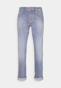 Scotch & Soda - POP OF SMOKE - Slim fit jeans - blue denim - 3
