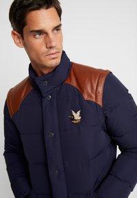 Chevignon - TOG'S - Down jacket - navy - 6