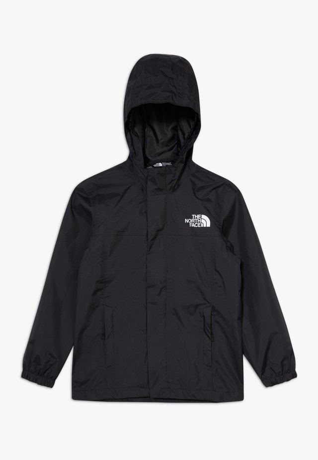 RESOLVE REFLECTIVE JACKET - Veste Hardshell - black