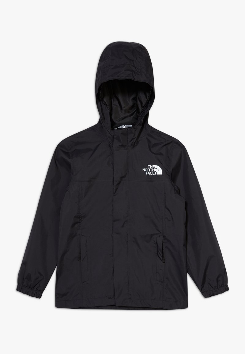 The North Face - RESOLVE REFLECTIVE JACKET - Hardshell jacket - black