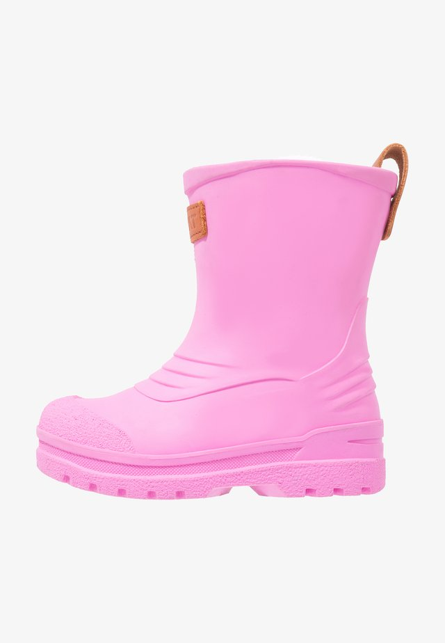 GRYTGÖL - Wellies - cerise