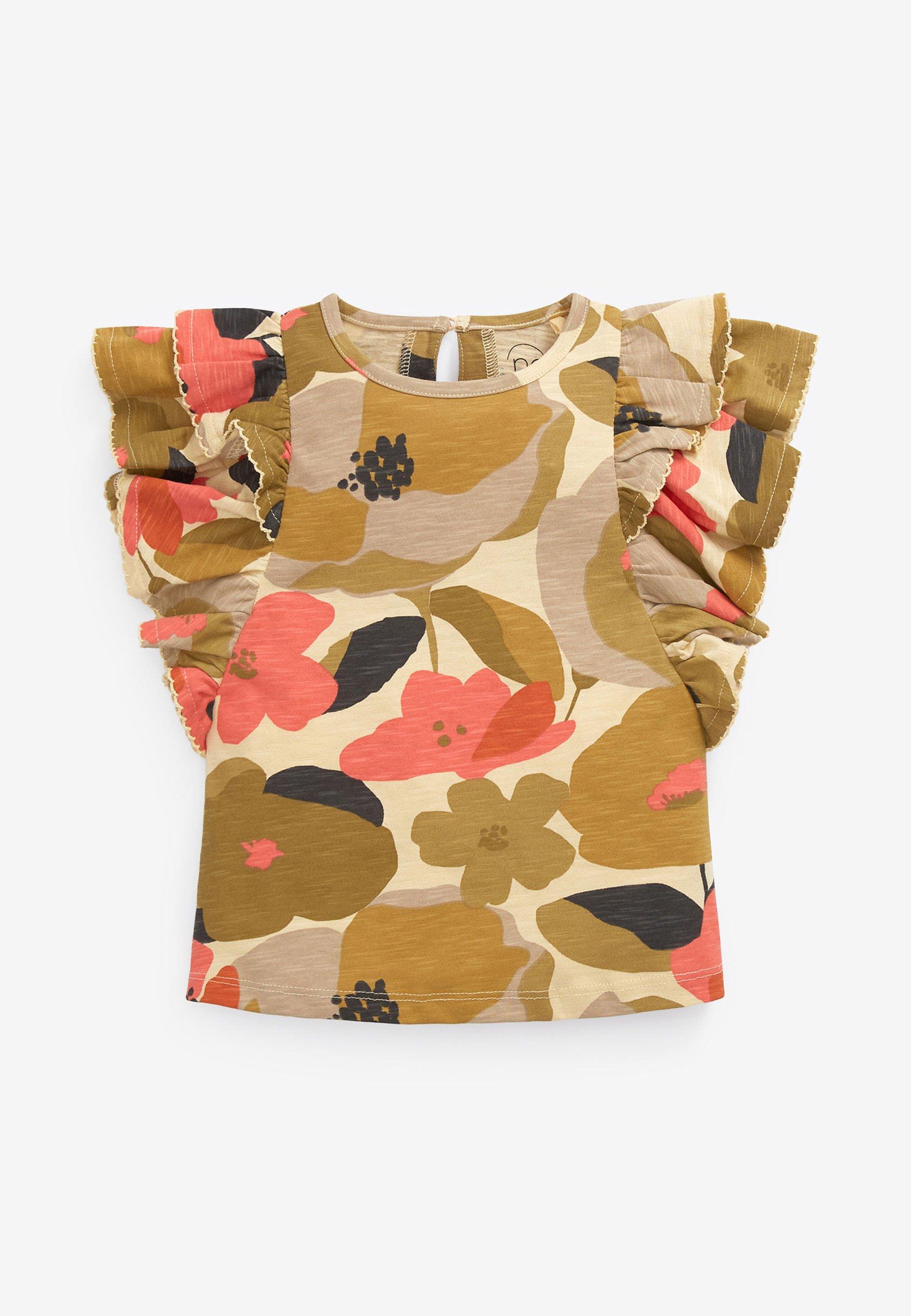 Enfant FRILL - T-shirt imprimé