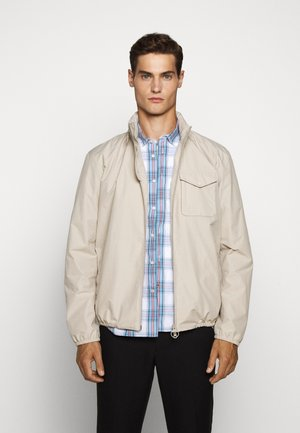 EMBLE JACKET - Summer jacket - mist