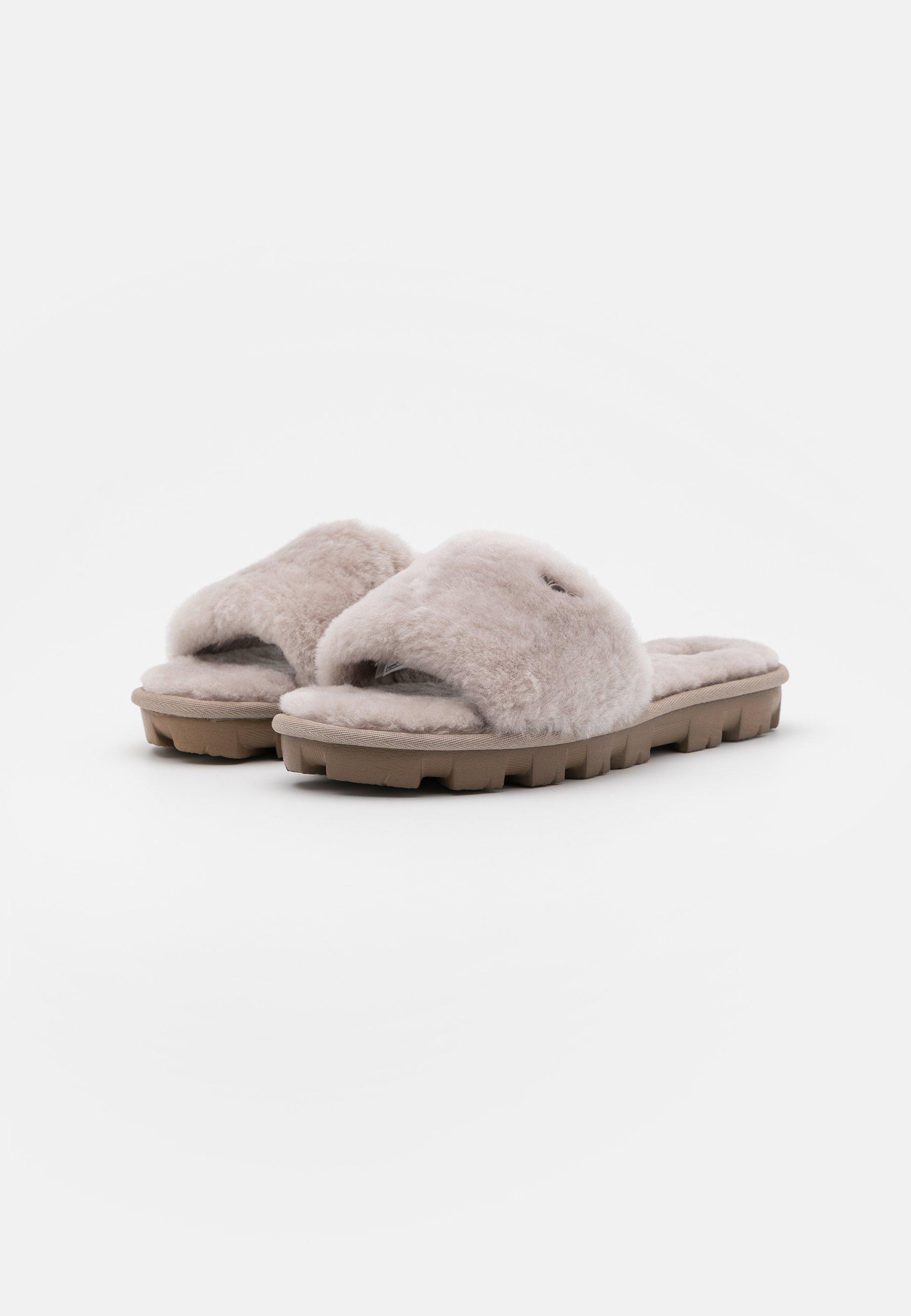 UGG COZETTE Hausschuh oyster/beige