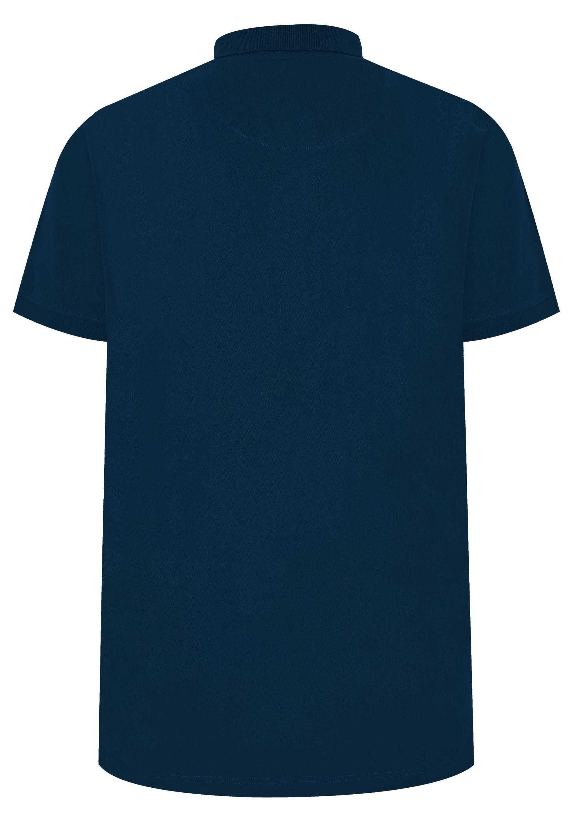 BadRhino Polo shirt - blue 0I47v